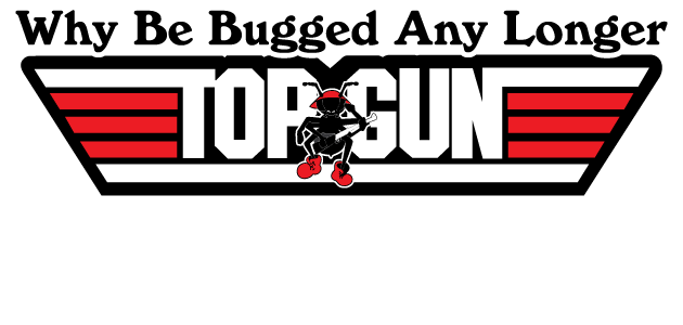 Top Gun Exterminating Services's Logo